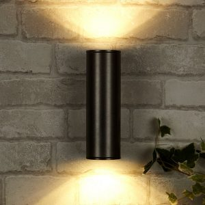Riga Outdoor Wall Light