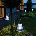 Outdoor tree lighting image 4