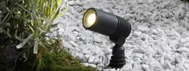 LED garden lighting image 3