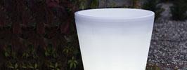 LED garden lighting image 2