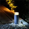 Bollards, posts and pedestals lighting image 2