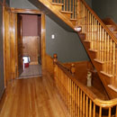 Hall, Stairs and Landing lighting image 2