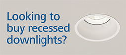 Looking to buy recessed downlights?