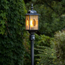Outdoor sensor lights image 3