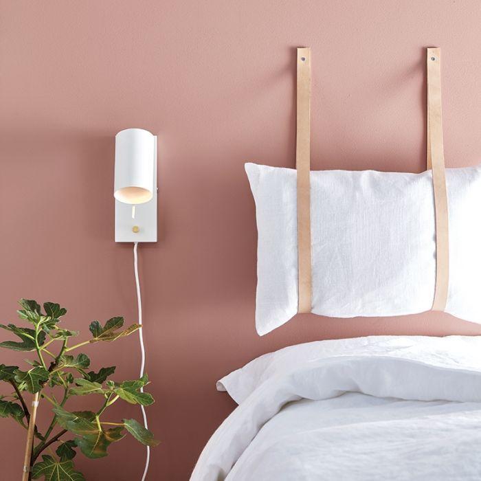 Plug in reading lights