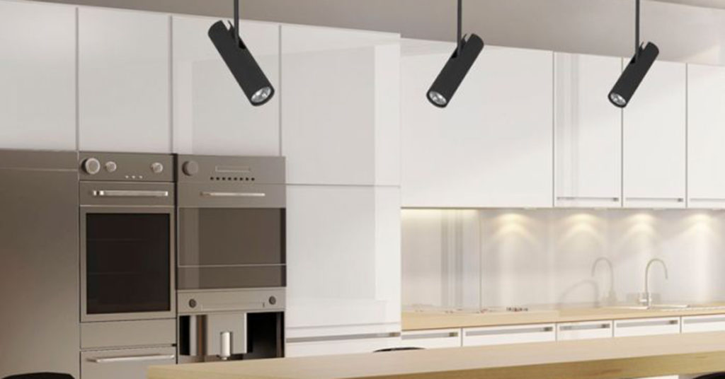 masculine spotlights task lighting for kitchens