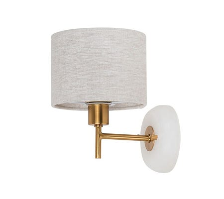 Single Arm Wall Light