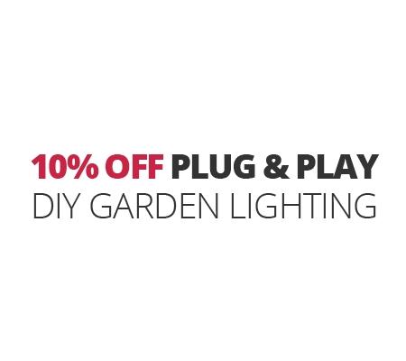 10% Plug % Play