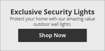 Exclusive Security Lights