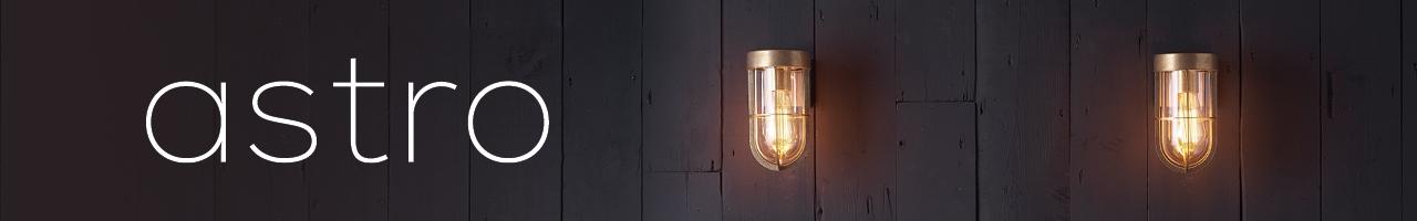 stylish decorative lights by Scandinavian lighting manufacturer Markslojd