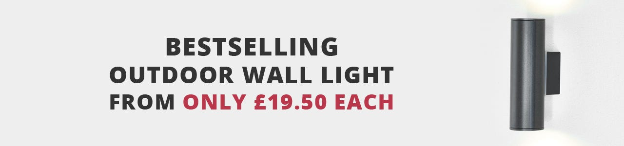 Bestselling Outdoor Wall Light