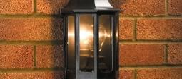 ASD Coach Outdoor Lighting Collection