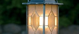 Konstsmide Milano Outdoor Lighting Collection