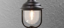 Konstsmide Parma Outdoor Lighting Collection
