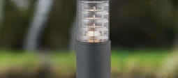 Tronco Outdoor Lighting Collection