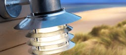 Nordlux Vejers Outdoor Lighting Collection