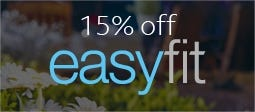 15% Off Easyfit Garden Lighting