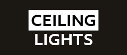 Black Friday - Ceiling Lights