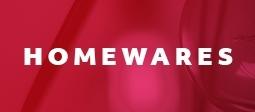 January Sale - Homewares
