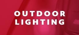 January Sale - Outdoor Lighting