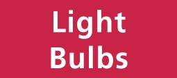 Light Bulbs Sale