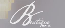 Boutique Hotel