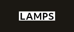 Black Friday - Lamps