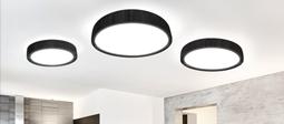 Low Ceiling Lighting