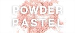 Powder Pastel