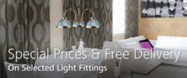 Special Prices On Selected Lights