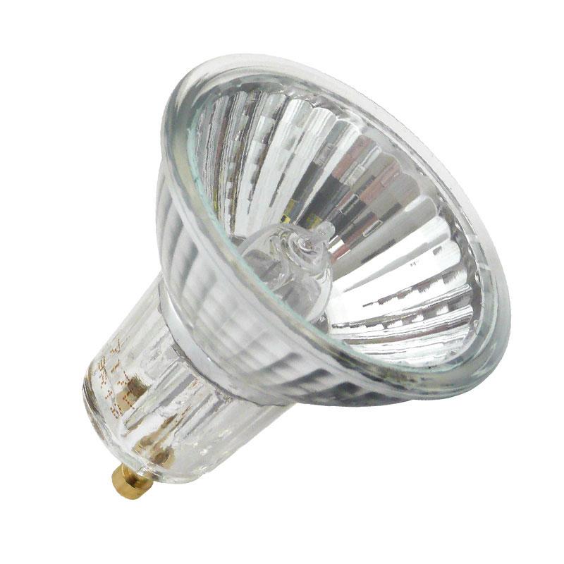 Light Bulbs 40W Halogen GU10