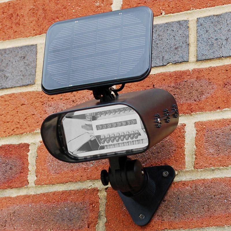 Solarcentre Thea Solar LED Outdoor Spotlight