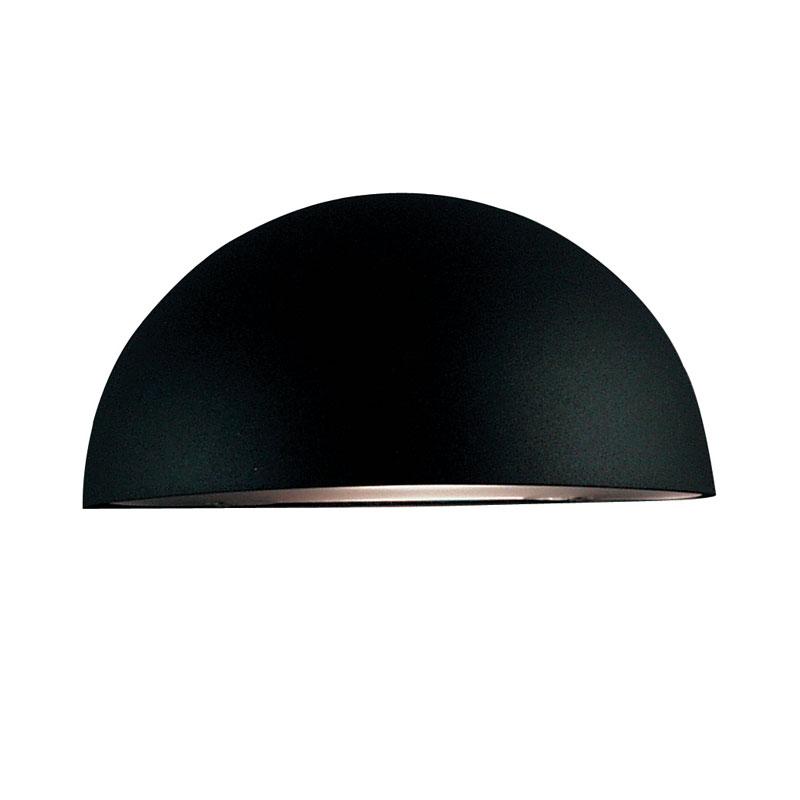 Nordlux Scorpius Outdoor Wall Light - Black