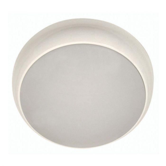 Eterna Carina 28W Low Energy Flush Light - White