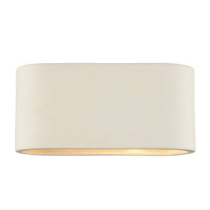Dar Axton Large Wall Light