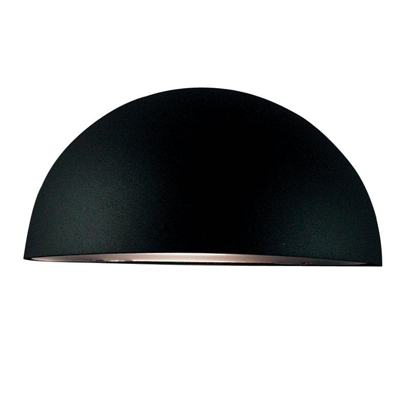 Nordlux Scorpius Maxi Outdoor Wall Light - Black