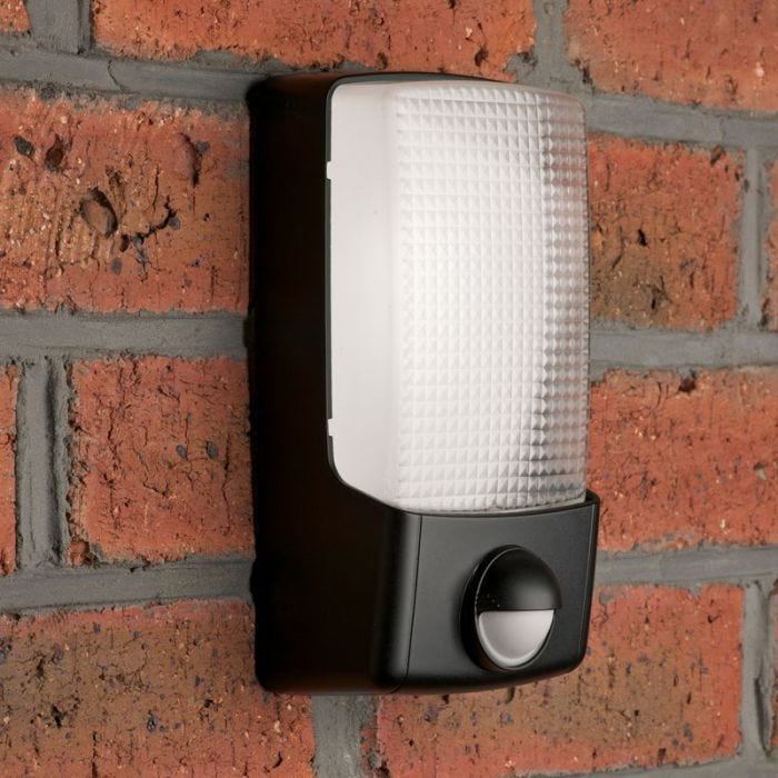 Outdoor Wall Lights Uk With Pir: Pir Lights Available From Pirlights.co.uk