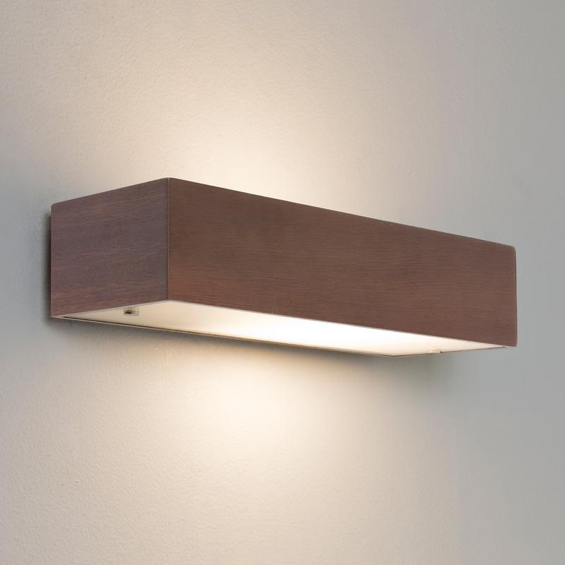Astro Manerbio Twin Wall Light
