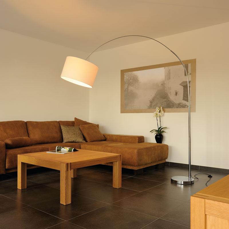 SLV Soprana BOW SL-1 Floor Lamp