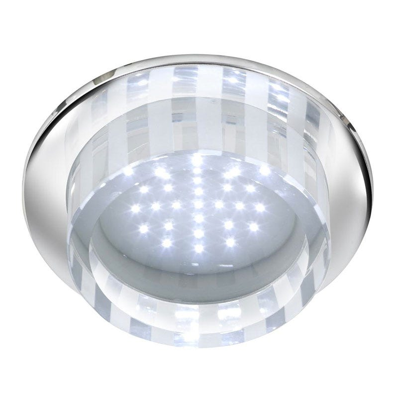 IP54 Decorative Recessed Downlight