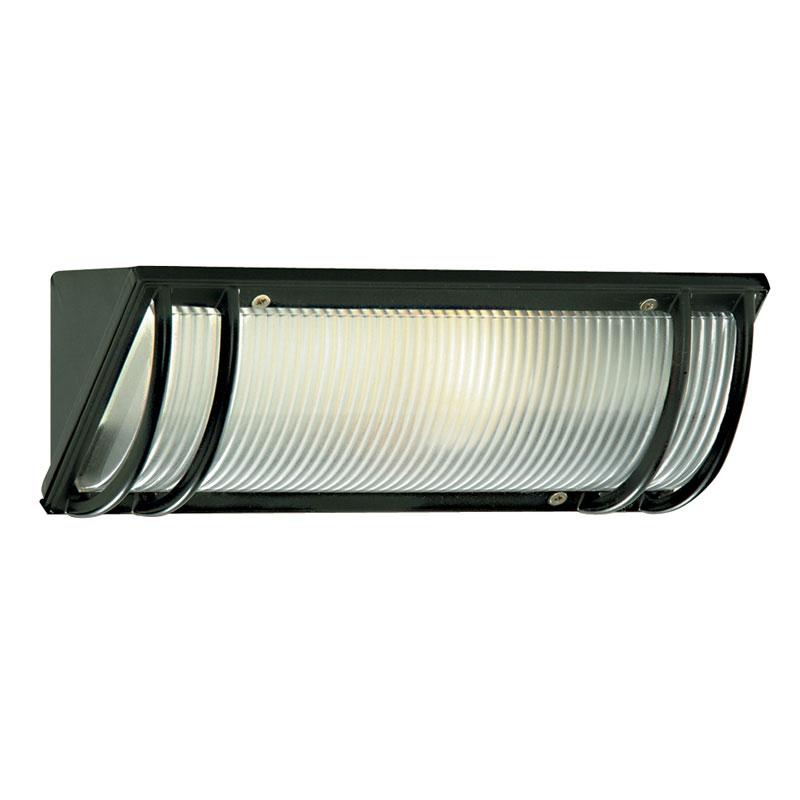 Searchlight Aluminium Outdoor Wall Light