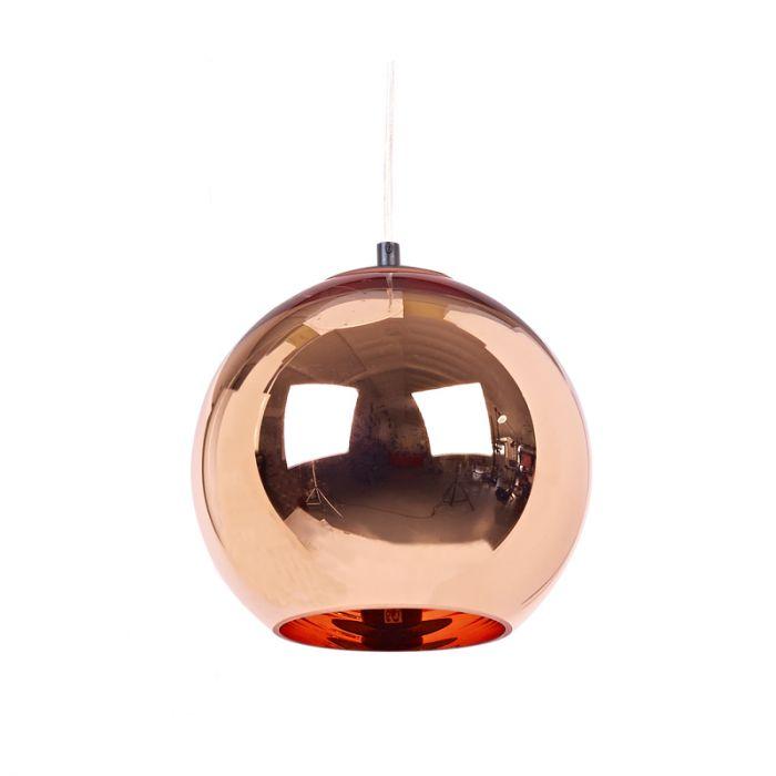 tom dixon copper ceiling pendant light copper best price