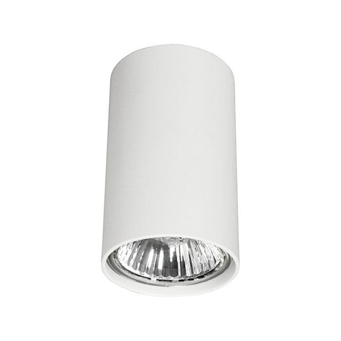 Edit Eye Ceiling Spotlight - White