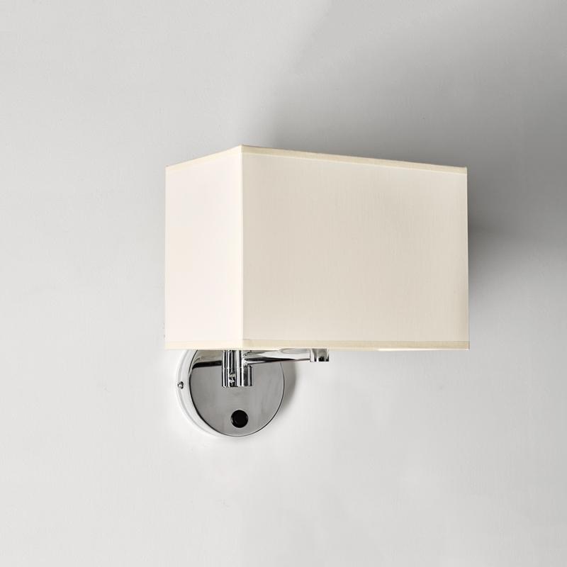 Edit Hotel Adjustable Wall Light
