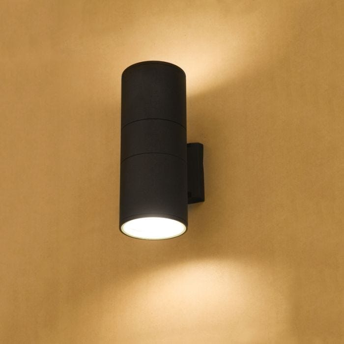 Twin Wall Lights Garden : SALE on Edit Fog Outdoor Twin Wall Light - Edit. Now Available our Best Price on Edit Fog Outdoor T