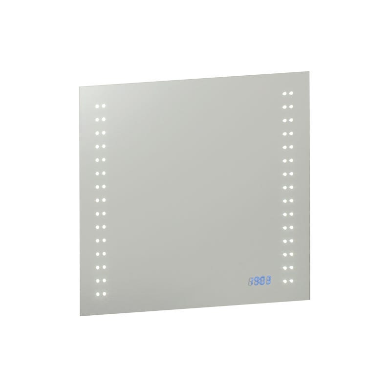 Endon Beta LED Mirror Light with Shaver Socket
