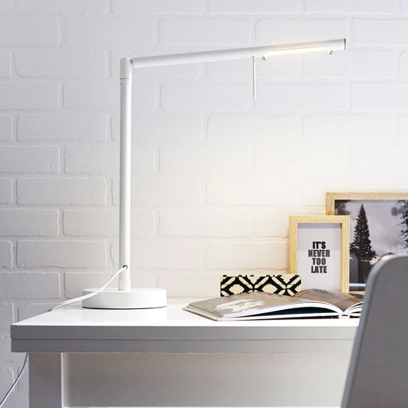Lucide Bergamo LED Touch Desk Lamp