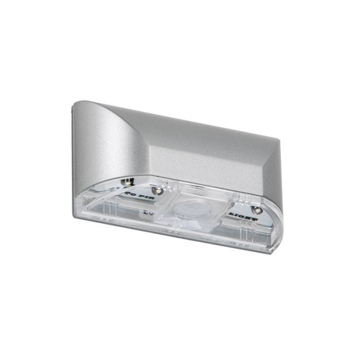 Led Light Strips Screwfix: Pir Lights Available From Pirlights.co.uk