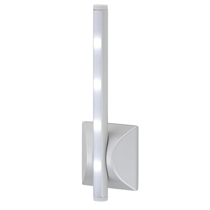 Briloner Lero Battery Operated Daylight LED Wall/Table Light - 4 LEDs