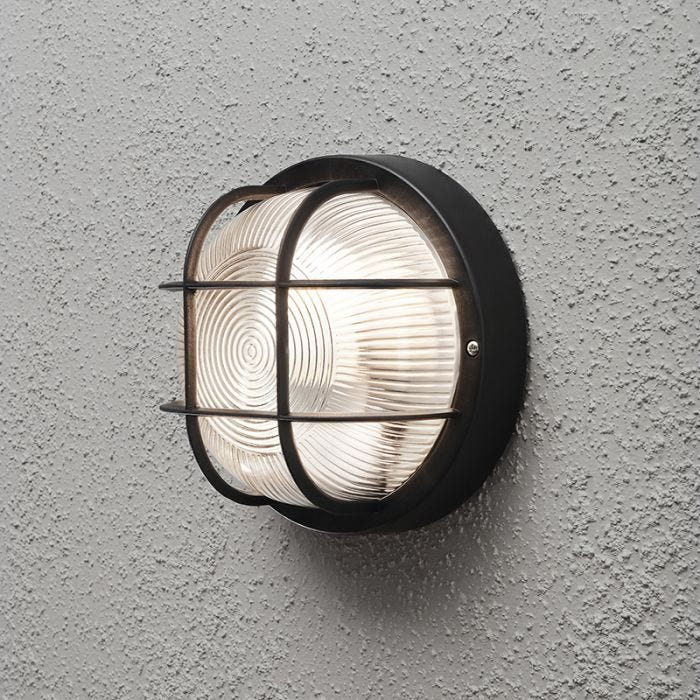 Konstsmide Mantova Outdoor Wall Light